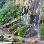 """около село Крушуна, МАРШРУТИ, """"Старата къща"""" в Крушуна до минералния басейн и водопадите"""